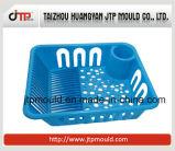 OEM 디자인 플라스틱 접시 형의 단 하나 구멍