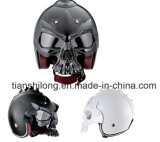 Halleyのヘルメットのマスクが付いている開いた完全なヘルメットのオートバイのヘルメット