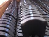 Магнит высокой дуги феррита мотора температуры работы постоянный