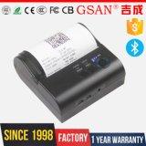 Impressora térmica pequena Impressora de recebimento de restaurante Impressora Bluetooth POS