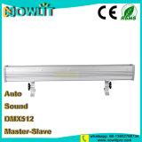 El RGB 3in1 36pcs 3W LED Bañador de pared
