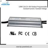 120W 3.3A im Freien programmierbare konstante Stromversorgung des Bargeld-LED