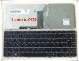 Оптовая клавиатура компьтер-книжки для тетради Lenovo G480 G485 G480A Z380 Z470 Z480 Z485 B470