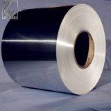201/304/310/316 bobine d'acier inoxydable avec la surface 2b