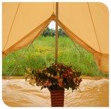 Tente campante du famille traditionnel extérieur 5m Bell à vendre