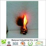 Tecido de barreira de retardantes de chama/sentida para capas de bancos de automóveis