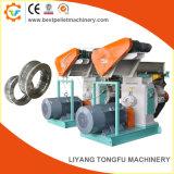De automatische Machine van de Korrel van de Biomassa van het Zaagsel van de Matrijs van de Ring van de Smering