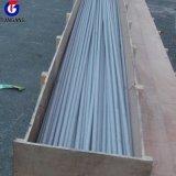 Tubulação TP316 de aço inoxidável