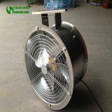 Вентилятор для циркуляции воздуха в промышленных выбросов парниковых газов