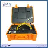 512 Гц передатчик перегрева видео CCTV подводного трубопровода инспекционная камера (V8-3188DT)