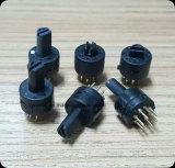 Jouets pour animaux familiers 9mm mini 2-8 Position du contacteur tournant