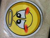 2D Магнит холодильника PVC или магнит автомобиля