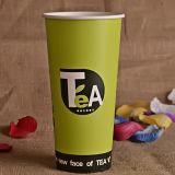 بيع بالجملة صنع وفقا لطلب الزّبون طباعة فنجان مع غطاء