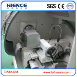 수평한 CNC 선반 기계 명세 Ck6132A