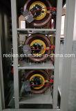 regulador de tensão 60kVA compensado automático cheio trifásico Tns-60kVA