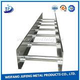 電気装置のためのケーブル橋を押すアルミニウムシート・メタル