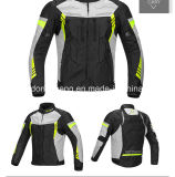 Мужская одежда мотоциклов Motoboy нейлон куртка с SGS Ce на лошадях куртка