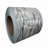La lamiera di acciaio galvanizzata preverniciata/colore ha ricoperto la bobina/grinza d'acciaio PPGI /Ppcr/PPGL
