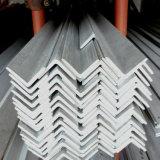 構築の構造穏やかな鋼鉄角度棒中国製