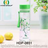 Популярная бутылка воды 800ml Aladdin Tritan, BPA освобождает пластичную бутылку воды