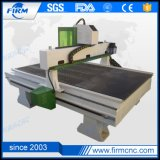 Découpage en aluminium acrylique de travail du bois de forces de défense principale en bois découpant la machine