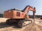 Excavatrice utilisée hydraulique Hitachi Zx450-6 de condition de travail de chenille