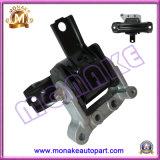 Peças de automóvel / carro / auto para Mitsubishi Lancer Motor Montagem de motor de borracha