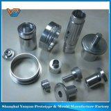 Peças de maquinaria do CNC da carcaça da alta qualidade da precisão de China