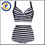 新式の方法Swimwearセクシーな模造されたビキニの女性