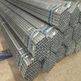 Heißes eingetauchtes galvanisiertes Stahlrohr für Gewächshaus-Rahmen-Zeitplan 20