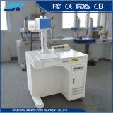 machine de marquage au laser 20W 30W pour le bois de bambou de l'artisanat en plastique