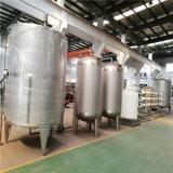 L'eau minérale la purification par osmose inverse Muanfacturer de traitement