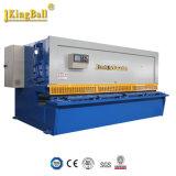 India-Hot QC-12Y 30X2500 Cisaillement du faisceau hydraulique de rotation de la machine avec un design attrayant