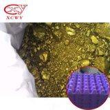 계란 쟁반은 기본적인 메틸 보라빛 기본적인 제비꽃 1 결정 또는 분말을 염색한다