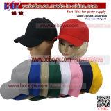 Le sport Hat Coiffure Chapeau de bouchon de coton de Loisirs Loisirs Hat (C2002)