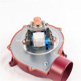 Fogão de pelota de combustão (Escape) Fogão ventilador soprador centrífugo do ventilador do soprador do ventilador de ar de combustão para o pellet Stovecentrifugal Blowe Combustão do Ventilador