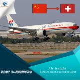 Fast Air expédition à la Suisse