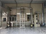 Testech Comportamento ao fogo dos cabos esmaltados testador, EN 50399