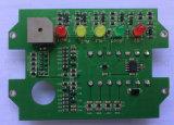 I circuiti della fabbrica dell'Assemblea del PWB progettano i componenti elettronici
