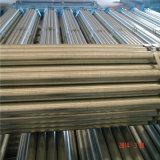 Tubo de acero inconsútil galvanizado A795 de ASTM ERW