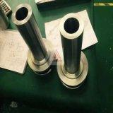 Componentes de conexão do tubo Industrial de qualidade por usinagem CNC