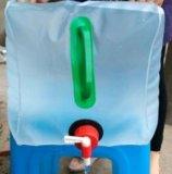 OEM&ODM heet verkoop de Zak van pvc/de Vouwbare Zak van het Water van pvc