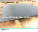 Programma 40 van het Koolstofstaal van de Vervaardiging van China Naadloos Pijp 80