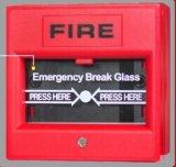 Brandalarmsysteem, handbrandmelder, glasbreukmelder, adresseerbare handleiding Brandalarmmelder