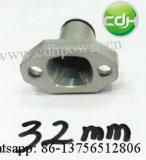 Cnc-neues Einlass-Rohr 32mm und 40mm für Verkäufe