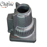 Grey / Gray / Sg / Ductile / Wrough / Cast / Casting Iron for Machinery Casting Part