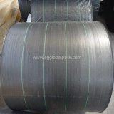 Le meilleur tissu de barrière de couvre-tapis de Weed d'horizontal de la Chine