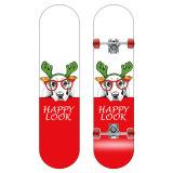 OEM Canadian Maple Wood Skateboard van Factory