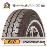 El mejor St del neumático del acoplado de la calidad pone un neumático St175/80r13 St205/75r14 St205/75r15 St225/75r15 St235/80r16 St235/85r16