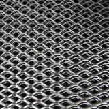 建築材料の拡大された金属の網